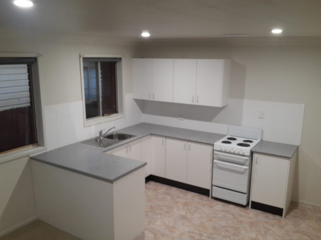 Budget Kitchens Maitland