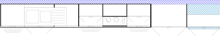 Straight Line (Large) (Plan)